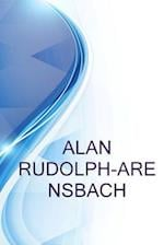 Alan Rudolph-Arensbach, Respiratory Therapist at Lahey Clinic