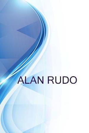 Bog, paperback Alan Rudo, Screenwriter %2f Novelist af Ronald Russell, Alex Medvedev