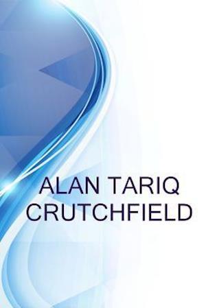 Bog, paperback Alan Tariq Crutchfield, Journalist af Ronald Russell, Alex Medvedev