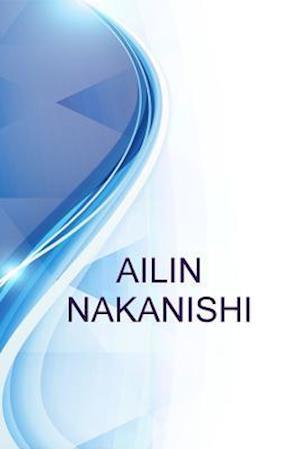 Bog, paperback Ailin Nakanishi, Marketing Coordinator Na Unilever af Ronald Russell, Alex Medvedev