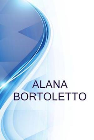 Bog, paperback Alana Bortoletto, Graphic Designer af Alex Medvedev, Ronald Russell