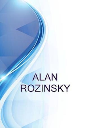 Bog, paperback Alan Rozinsky, Independent Associate at Legalshield af Ronald Russell, Alex Medvedev
