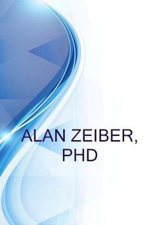 Bog, paperback Alan Zeiber, PhD, Management Consultant af Alex Medvedev, Ronald Russell