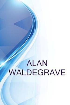 Bog, paperback Alan Waldegrave, Trainer and Assessor at Currently Unemployed af Alex Medvedev, Ronald Russell