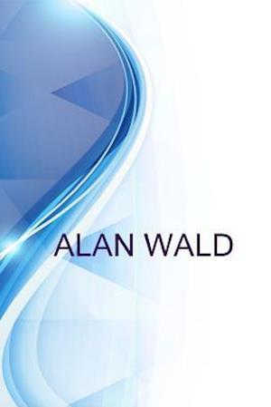 Bog, paperback Alan Wald, Artist%2fdesigner af Alex Medvedev, Ronald Russell