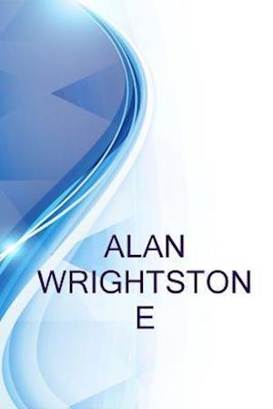 Bog, paperback Alan Wrightstone, Wellsite Geologist af Alex Medvedev, Ronald Russell