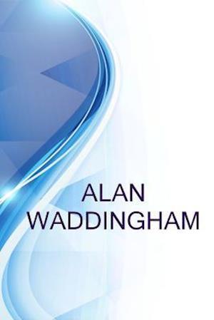 Bog, paperback Alan Waddingham, Galvenizer at Betafence af Ronald Russell, Alex Medvedev