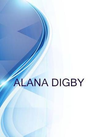 Bog, paperback Alana Digby, MBA Student at London Business School af Alex Medvedev, Ronald Russell