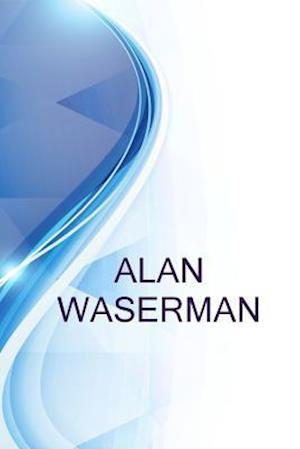 Bog, paperback Alan Waserman, Stage and Film Actor, Director and Film Editor af Ronald Russell, Alex Medvedev