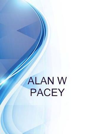 Bog, paperback Alan W Pacey, Technical Services Manager af Alex Medvedev, Ronald Russell
