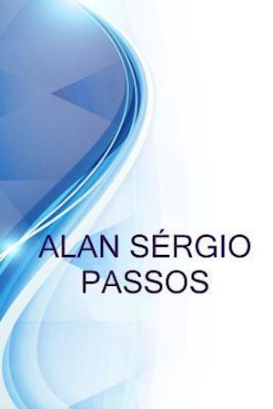 Bog, paperback Alan Sergio Passos, Vigilante Lider Motorista Na Guardsecure Seg. Emp. Ltda af Ronald Russell, Alex Medvedev