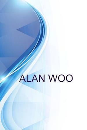 Bog, paperback Alan Woo, Orchestral Musician (Viola) at La Monnaie - de Munt af Alex Medvedev, Ronald Russell