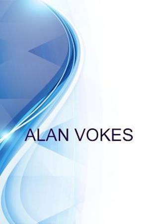 Bog, paperback Alan Vokes, Director at Grosvenor Vokes Ltd af Alex Medvedev, Ronald Russell