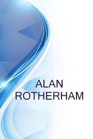 Bog, paperback Alan Rotherham, Owner, A.R.G.Pty Ltd af Ronald Russell, Alex Medvedev