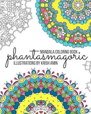 Bog, paperback Phantasmagoric af Krish Amin