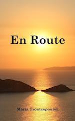 En Route af Maria Tzoutzopoulou