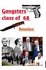 Gangsters Class of 68 af Ghost Author