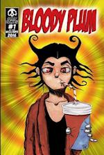 Bloody Plume Volume 1