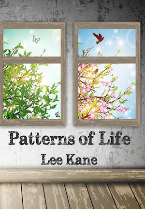 Bog, hardback Patterns of Life af Lee Kane