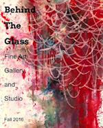 Behind the Glass Fine Art Gallery af Natalie Roseman