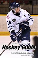 (Past edition) Who's Who in Women's Hockey 2017