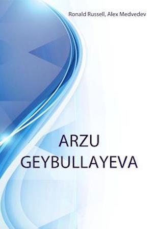 Bog, paperback Arzu Geybullayeva af Ronald Russell, Alex Medvedev