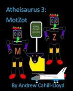 Atheisaurus 3