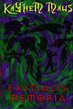 Exitialis Memoria