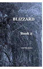 Blizzard Book 2 Linda Ann Martens af Linda Ann Martens