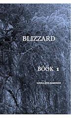 Blizzard Book 1 Linda Ann Martens af Linda Ann Martens