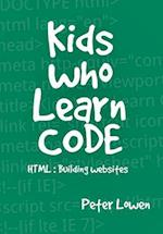 Kids Who Learn Code