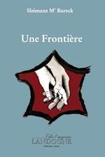 Une Frontiere af Sleimane M'Bareck