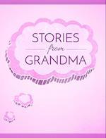 Stories from Grandma