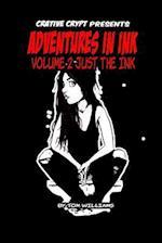 Adventures in Ink 2