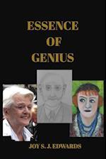 Essence of Genius af Joy S. J. Edwards