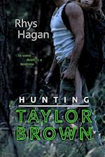 Hunting Taylor Brown af Rhys Hagan