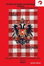 Mei Leibspeis' Band 1 af Erika Eckhard, Gunther Eckhard