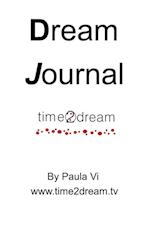 Time2dream Dream Journal