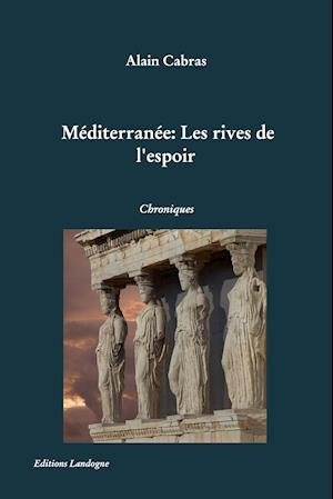 Bog, paperback Mediterranee af Alain Cabras
