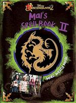 Mal's Spell Book 2 (Descendants)