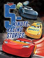 5-Minute Racing Stories (5 Minute Stories)