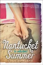 Nantucket Summer [Nantucket Blue and Nantucket Red Bind-Up] (Nantucket Blue)