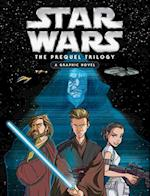 Star Wars Prequel Trilogy (Star wars)