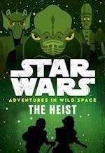 Star Wars (Adventures in Wild Space, nr. 3)
