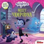 Meet Vampirina (Vampirina)