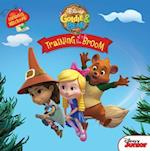 Goldie and Bear Training of the Broom (Disney Goldie Bear)