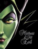 Mistress of All Evil (Villains, nr. 4)