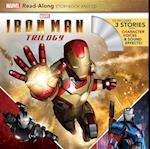 Iron Man Trilogy Read-Along
