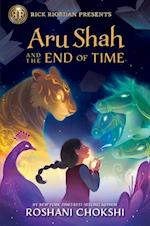 Aru Shah and the End of Time (Pandava)