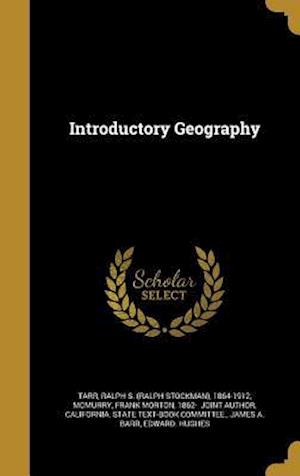Bog, hardback Introductory Geography